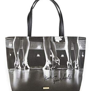 kate spade Bags - Kate Spade Kick Up Your Heels Francis Tote